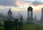Glasgow Necropolis in Winter – 12 Photo Highlights
