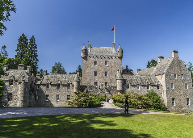 cawdor castle nairn