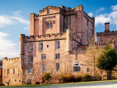 10 scottish castles you can stay a night in part 2 for Stay in a haunted castle in scotland