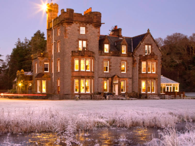 10 Awesome Scottish Hotels Worth Travelling For