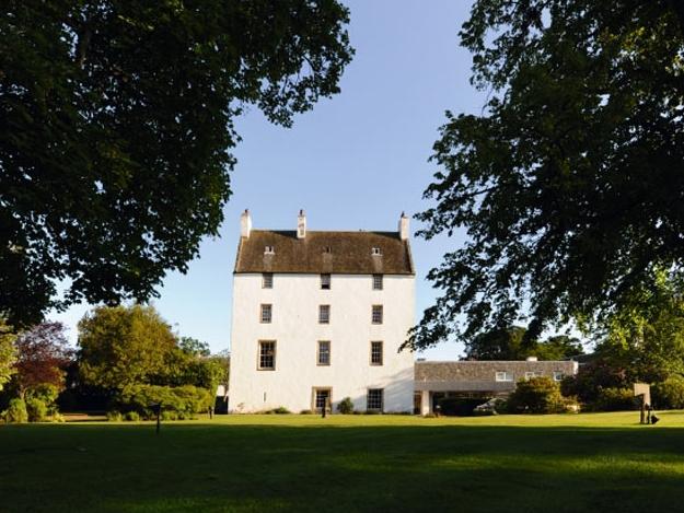 macdnald houston house