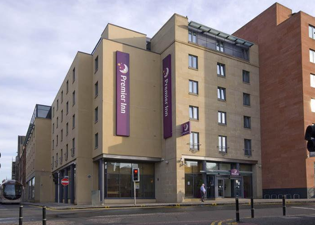 premier inn lauriston edinburgh