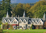 10 Scottish Mansion House Hotels You Can Spend a Night In