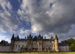 Fine Stately Homes of Scotland in Photos