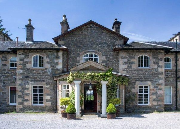 coul house contin