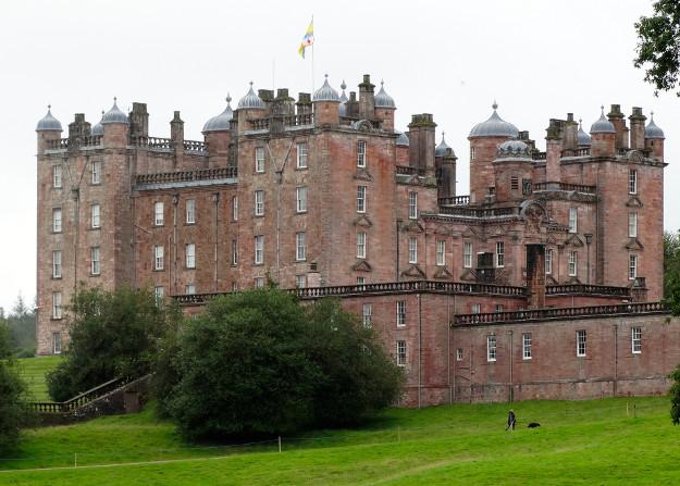 drumlanrig castle thornhill