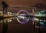 A Visit to Scotland's Largest City – Glasgow