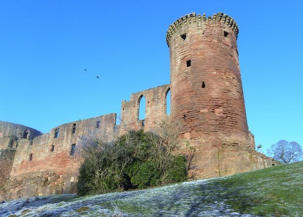 bothwell castle lanarkshire