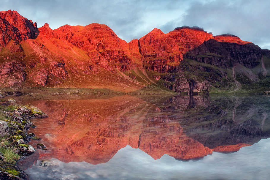 an teallach mountain