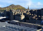 The Magic of Edinburgh in Photos.
