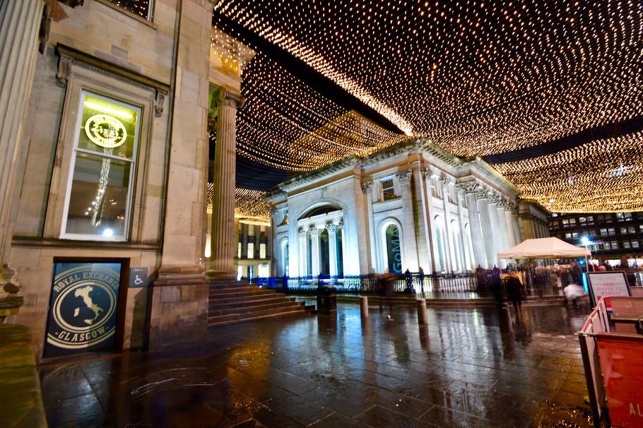 royal exchange square glasgow christmas