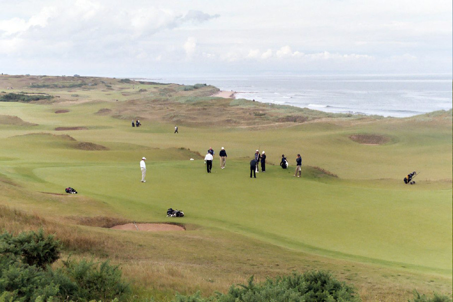 kingsbarns_golf