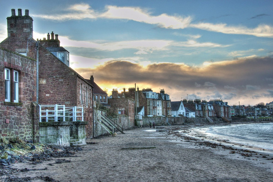 north berwick east lothian