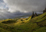 The Isle of Skye Revisited