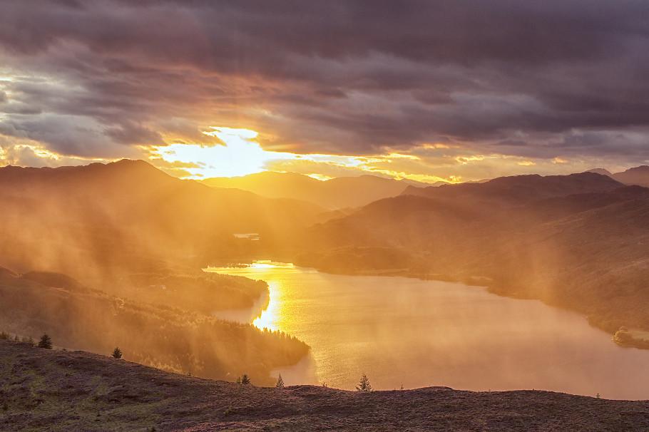 trossachs_sunset_loch_venachar